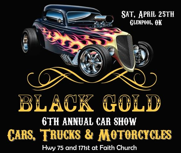 2020 Car Show Save the Date